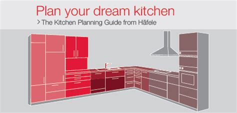 Kitchen Ideas With Black Appliances - furniture fittings architectural hardware electronic locking systems häfele