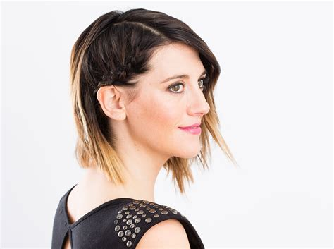 50 Fun Hairstyles To Experiment With At Home