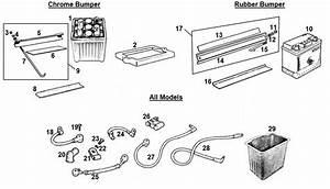 Mgb Batteries  U0026 Cables