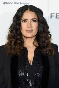 SALMA HAYEK at Tribeca Shorts: New York - Group Therapy at ...