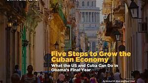 """El ingreso en el BID es """"clave"""" para la transición en Cuba ..."""