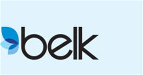 belk phone number user id