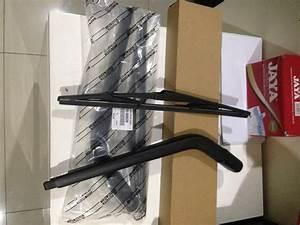Jual Wiper Arm Belakang Dan Wiper Mobil Toyota Inova Dan
