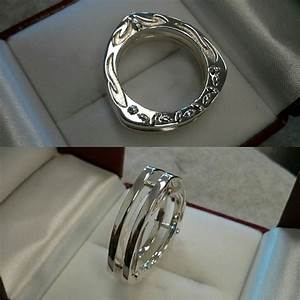 the most beautiful wedding rings do polygamists wear With polygamy wedding rings