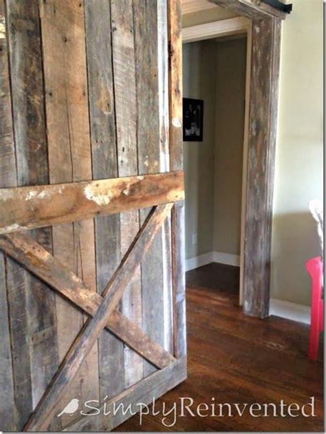 25 best ideas about barnwood doors on barn