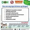 6 Children Dead Due To Dengue In Cagayan de Oro As Of July ...