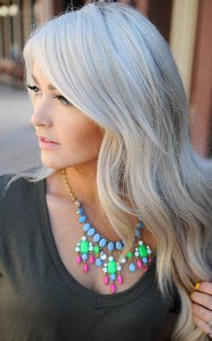 Is Platinum A Hair Color by 30 Platinum Hair Color Shades And Styles Part 3