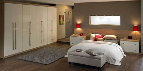 fitted wardrobes  create  dream bedroom tierney