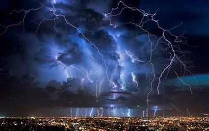 Lightning Storm Wallpapers Mobile