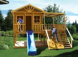 cubby house plans bunnings google search diy