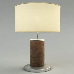 3ds max table lamp for Lamp light vray