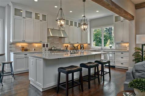open concept kitchen designs page
