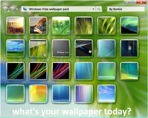 windows vista wallpaper pack  bonkietje  deviantart