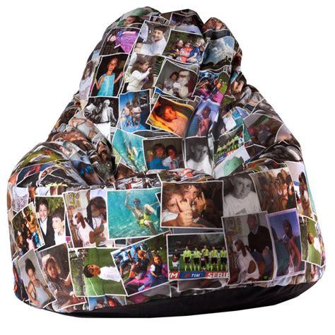 personalised bean bags create custom made bean bags uk