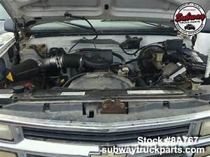 Used 1999 Chevrolet Silverado 2500 Parts For Sale