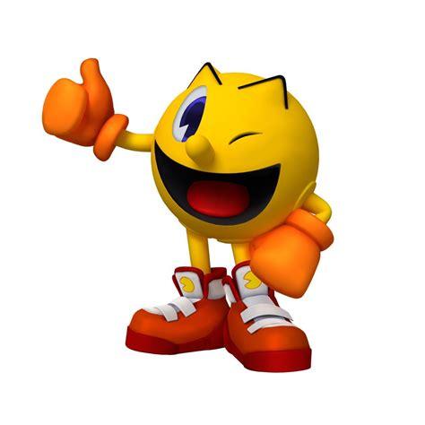 Pac Man Street Fighter X Tekken