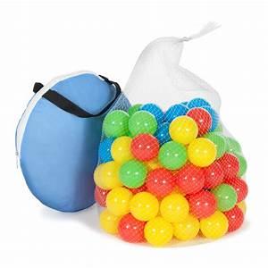 Kinderzelt Mit Bällen : kinderzelt b llebad babyzelt spielhaus spielzelt 100 b lle tasche blau ebay ~ Watch28wear.com Haus und Dekorationen