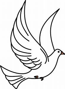 Wedding Dove Clipart | Clipart Panda - Free Clipart Images
