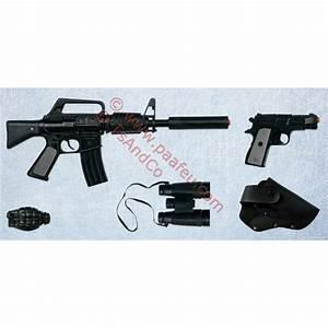 Fusil Pour Enfant : coffre enfant forces sp ciales jouet fusil jumelles ~ Premium-room.com Idées de Décoration