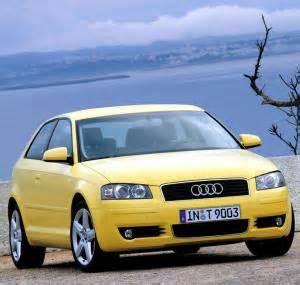 2003 audi a3 3 2 v6 quattro dsg car specifications auto technical data performance fuel