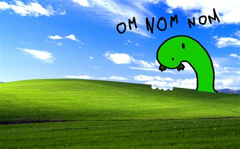 Funny Windows 10 Wallpaper