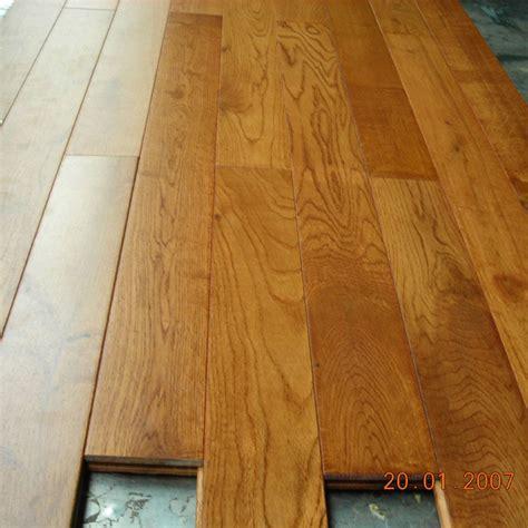 gunstock color hardwood flooring oak gunstock images