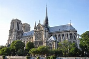 Notre-Dame de Paris - Wikipedia