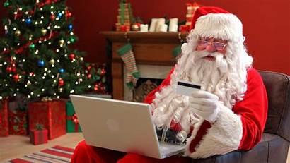 Holiday Shopping Holidays Santa Season Sales Adobe