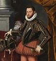 Arch Duke Ernest 1580. | Armor for Ballers | Archduke ...