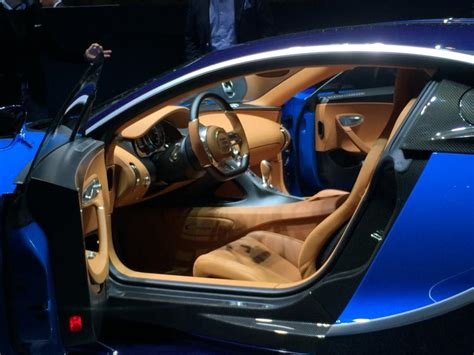 The manufacturer plans to produce exactly twenty of these 100 ans bugatti models, and all of them will come in the red, white, and blue colors. New 260-mph Bugatti Chiron hypercar breaks cover in Geneva ...