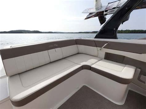 Boat Upholstery Grand Junction Co by Research 2014 Sea Boats 230 Slx On Iboats