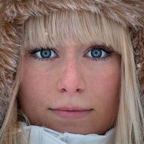 Swedish Women Beautiful Swedish Girl Well Shes