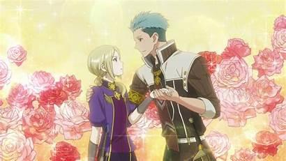 Snow Kiki Akagami Shirayukihime Shirayuki Episode Anime