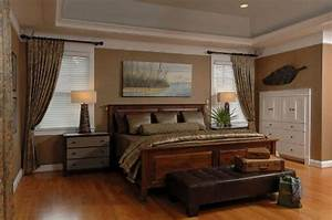 Awesome Decorated Master Bedrooms Photos Top Design Ideas ...