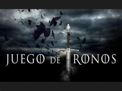 Saga Completa Juego De Tronos Pdf