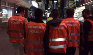 'Sharia Police' and Islamic State support feared in ...