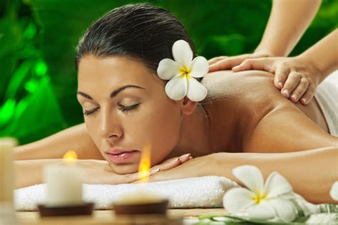 5 spa therapies for the would be bride | BeBEAUTIFUL