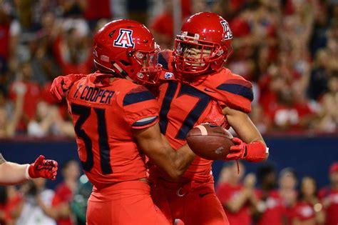 Arizona football's resurgence is more than 'just' Khalil Tate