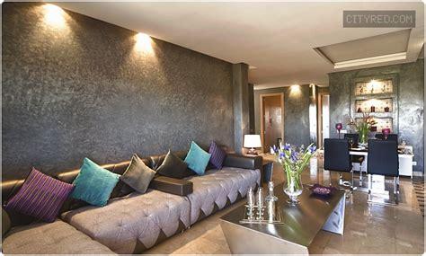 la chambre gogh decoration appartement moderne maroc design d 39 intérieur