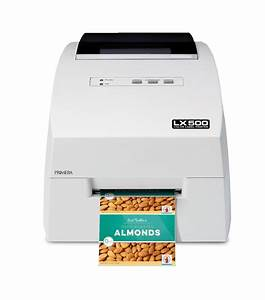 lx500 color label printer label printers digital With label print technologies