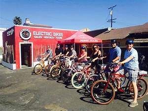 Pedego Huntington Beach | Electric Bike Store | Huntington ...