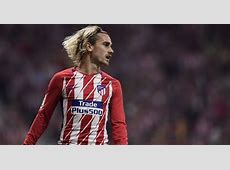 Antoine Griezmann's Instagram Post Reveals Which Club He