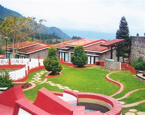 cottages in kodaikanal with kitchen hill country resorts kodaikanal armed forces vacation club 8414