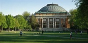 10 Universities With The Most Driven Students - Business ...