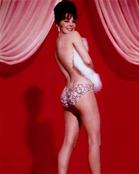 Dazzling Divas Natalie Wood