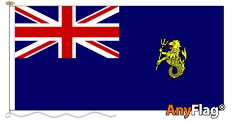 Buy Port of London Authority Ensign Flags   Midland Flags