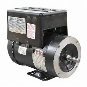 1hp 3500 Rpm 460 Volt Ac Baldor Smart Motor W  Driver