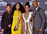 Angela Bassett Taught Twins to Make Their Beds at 18 ...