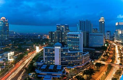 Le Meridien Jakarta  ($̶9̶3̶)