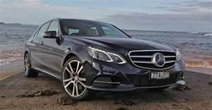 Mercedes E 300 : mercedes benz e class review e300 bluetec hybrid caradvice ~ Medecine-chirurgie-esthetiques.com Avis de Voitures